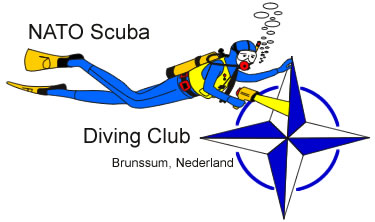 NSDC Brunssum - old logo