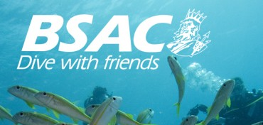 Diving under the flag of BSAC