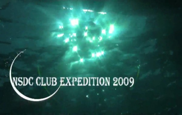 Expedition 2009